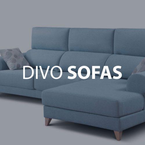 Divo Sofás