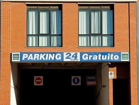 hotel-albufera-parking