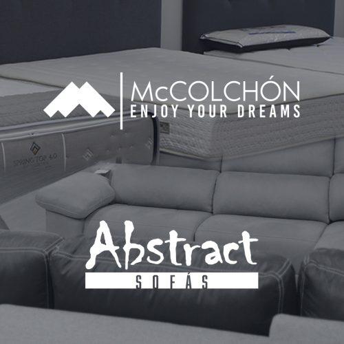 Abstract y McColchón